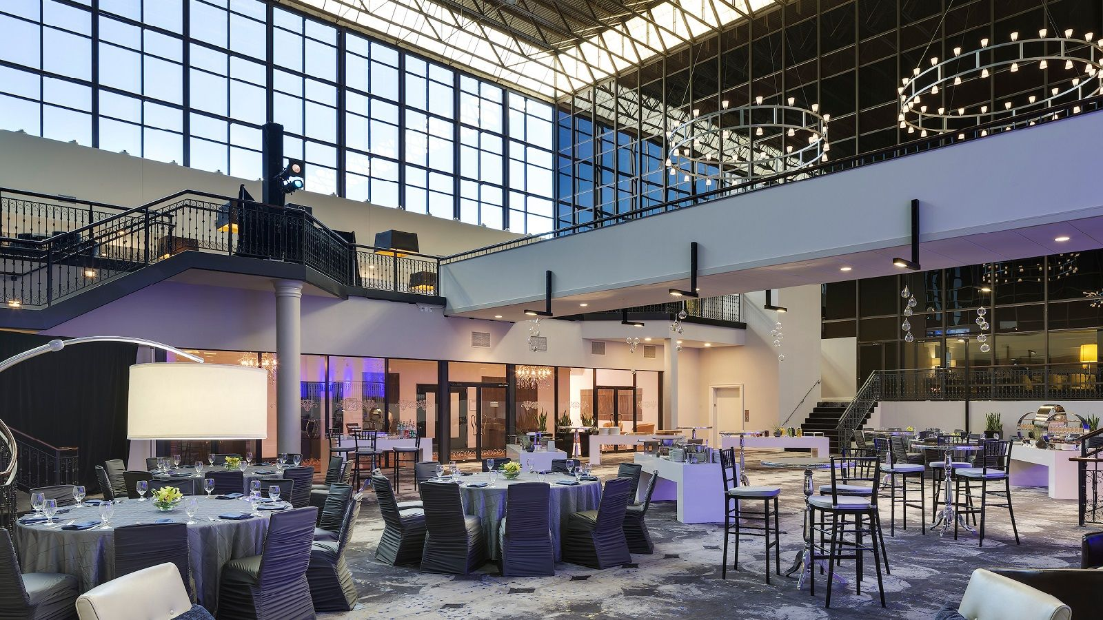 Sheraton Bloomington Hotel - Wedding Venues
